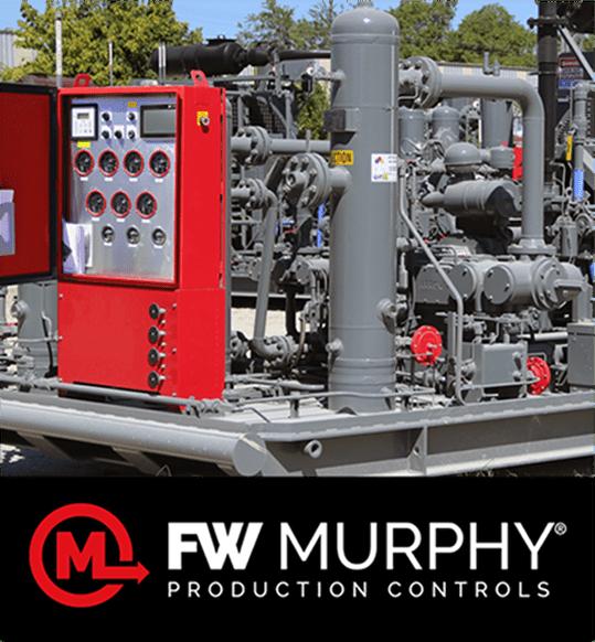 FW Murphy | Genisys Controls LLC