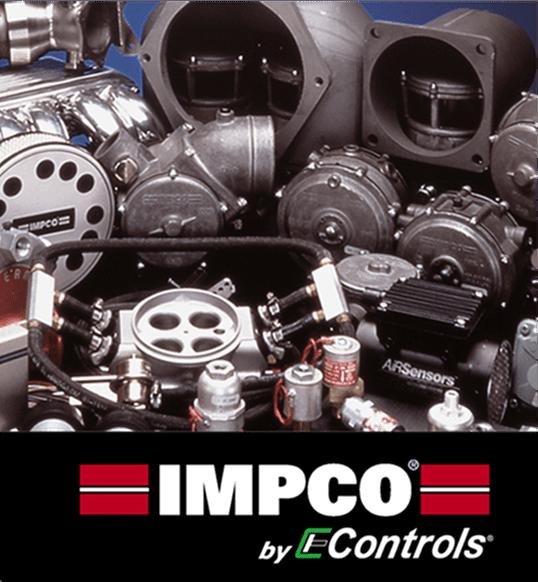 IMPCO by EControls | Genisys Controls LLC