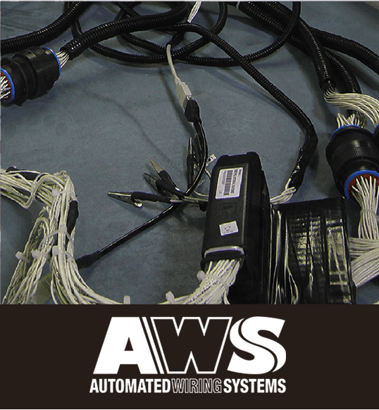 Automated Wiring Systems | Genisys Controls LLC